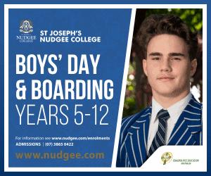 St Joseph's Nudgee Boarding