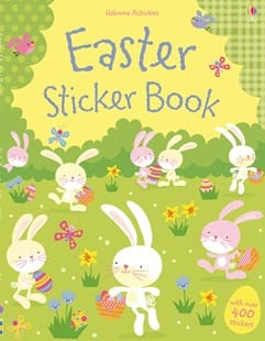 Non-Chocolate Easter Gifts for Kids