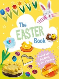 The Easter Book - Non-Chocolate Easter Gifts for Kids