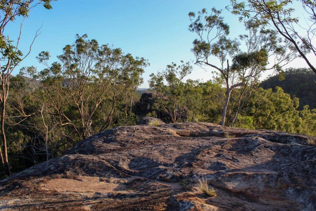 White Rock Path