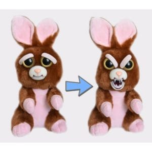 Feisty Bunny - Non-Chocolate Easter Gifts for Kids