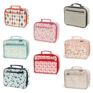 Review The Best Insulated Lunch Bags For Kids Families