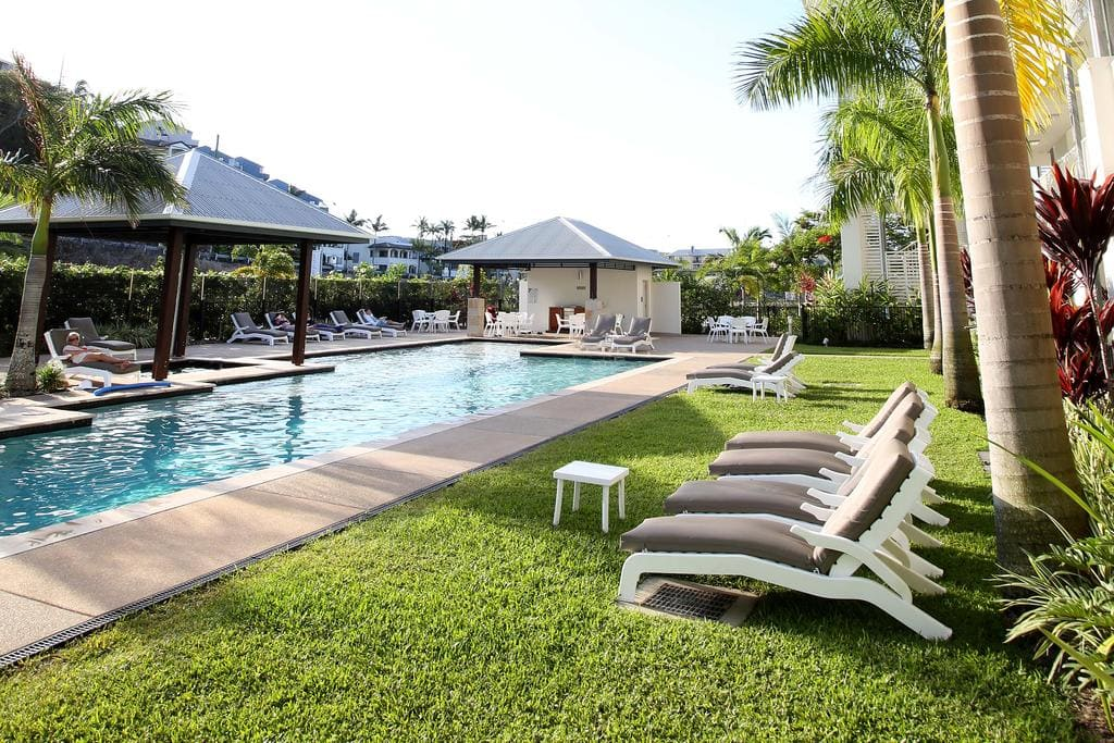 mantra boathouse apartments - things to do in airlie beach with kids