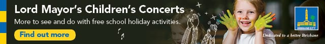 Lord Mayor's Children's Concerts