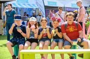 Brisbane Icecream Festival
