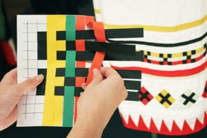 Colour Weave Collaboration