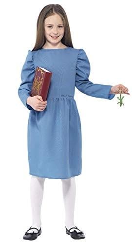 easy book week costumes