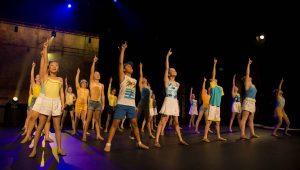 Creative Generation—State Schools Onstage