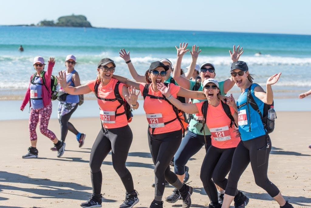 Coastrek highlights