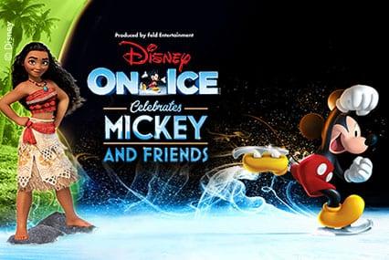 Disney on Ice Boondall