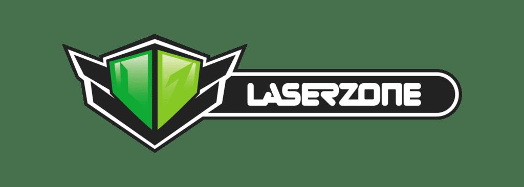 Laserzone Logo