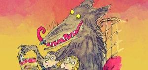Roald Dahl's eEvolting Rhymes
