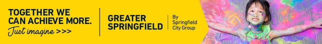 Greater Springfield A learning city