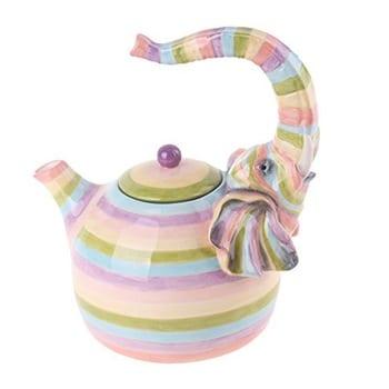 School holidays: Preparation for an Elegant Tea Party