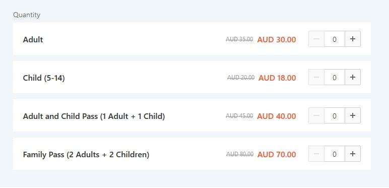 UPDATED FOR 2019: EKKA Discounts for Families | Get Cheap