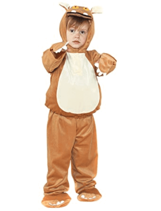 Gruffalo Book Week Costume