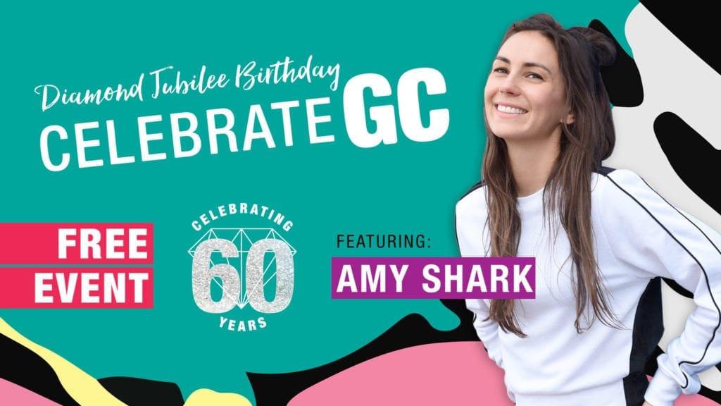 Celebrate GC – Diamond Jubilee Birthday