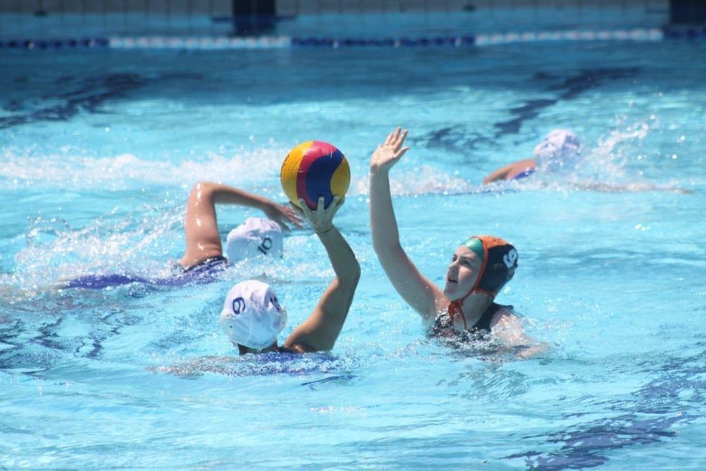 Flippa Ball Term 3 - Warriors Water Polo