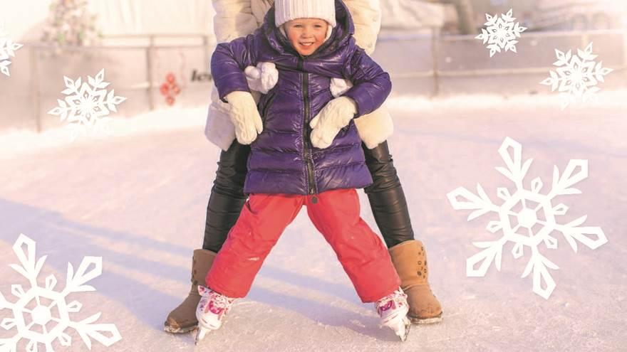 Winter wonderland returns to Indooroopilly Shopping Centre