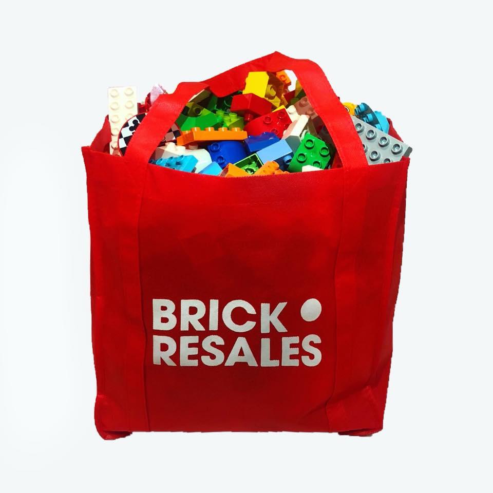 Lego Pop-Up Sale
