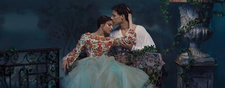 Queensland Ballet's Romeo and Juliet