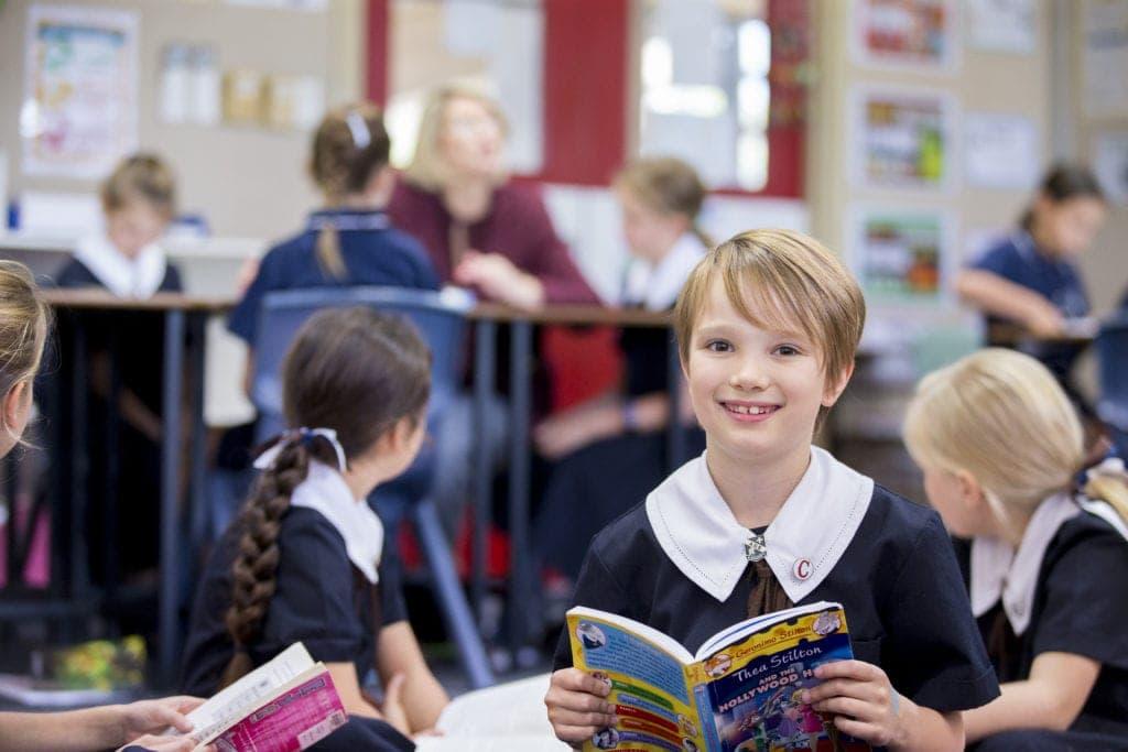 St Margaret's Anglican Girls School Open Morning