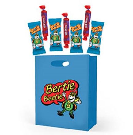 Bertie Beetle Blue Showbag 2021