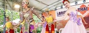 Brisbane Thai Festival