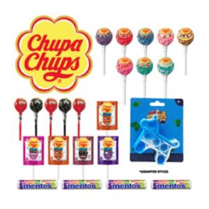 Chuppa Chups Showbag 2021