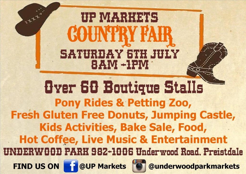 Country Fair Market