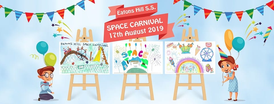 Eatons Hill SPACE Carnival
