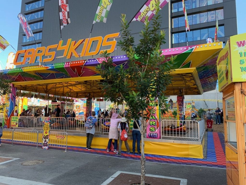 Ekka Cars 4 Kids
