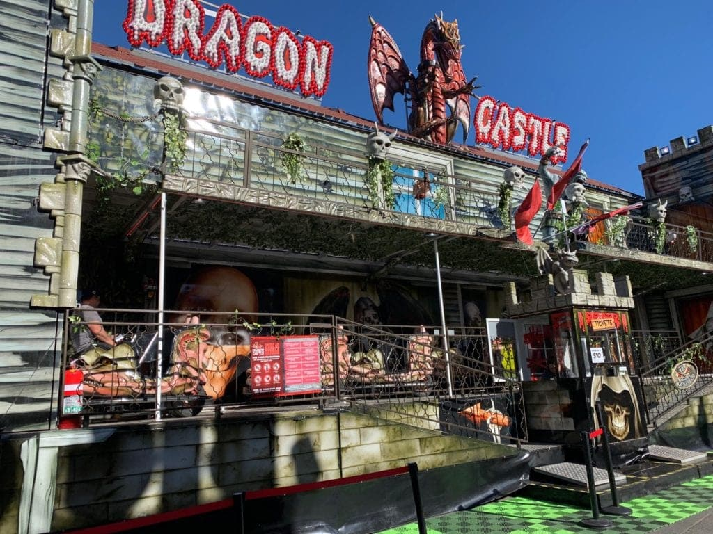 Ekka Dragon Castle