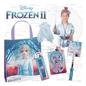 Frozen II Ekka Show bag
