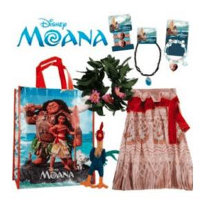Moana Showbag