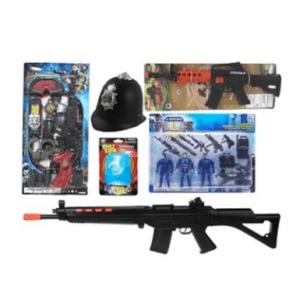 Police Action Squad showbag 2021