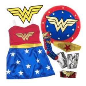Wonder Woman Showbag 2021