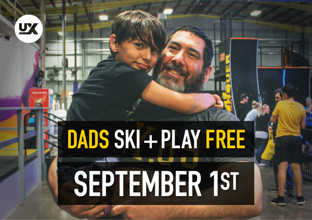 father's day ideas urban xtreme