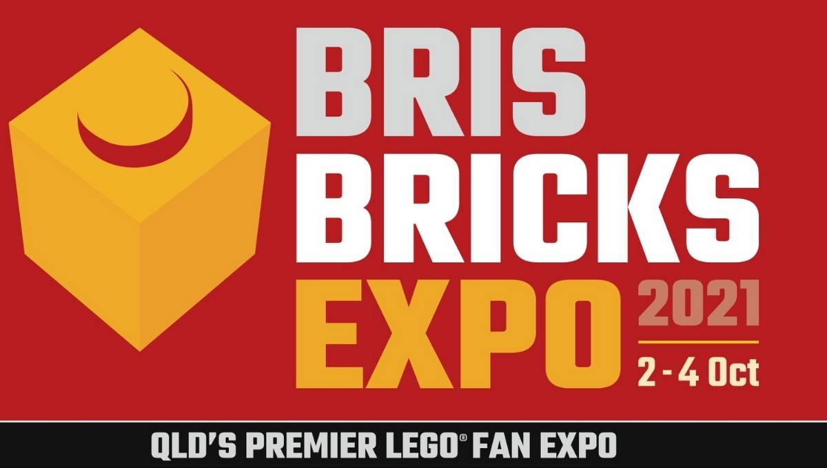 BrisBricks Expo