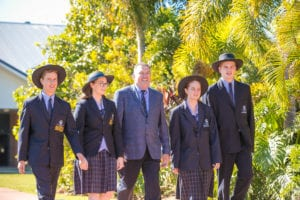 Faith Lutheran College Redlands