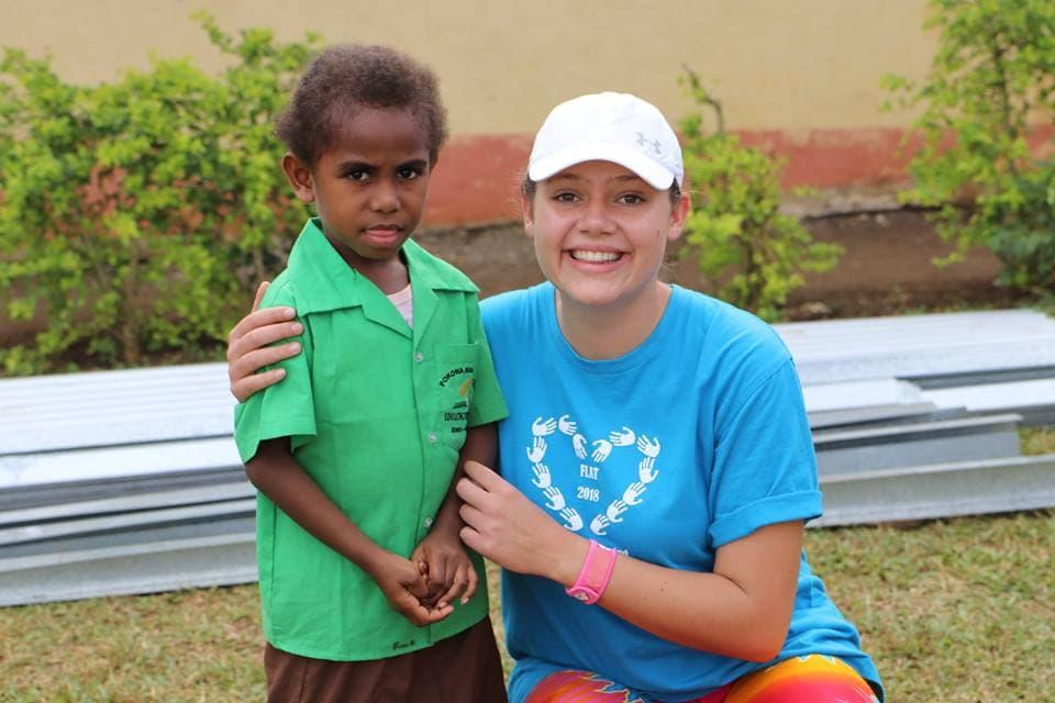 Faith in Vanuatu