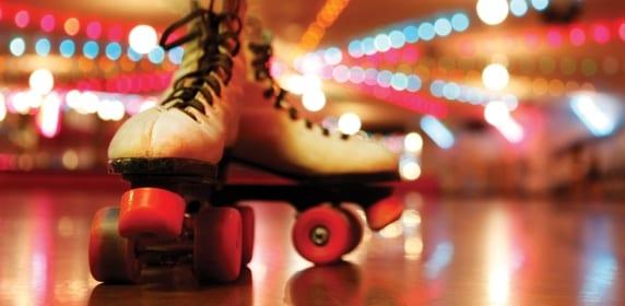 Free Roller Skating