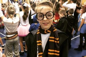 kids costume hire shops Brisbane