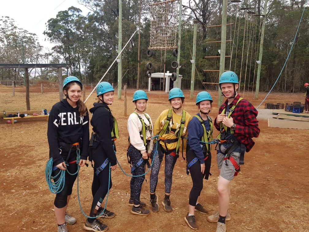 Mt Binga Outdoor Education