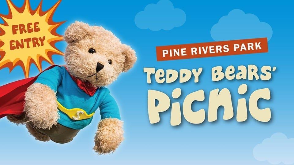 Pine Rivers Park Teddy Bears' Picnic