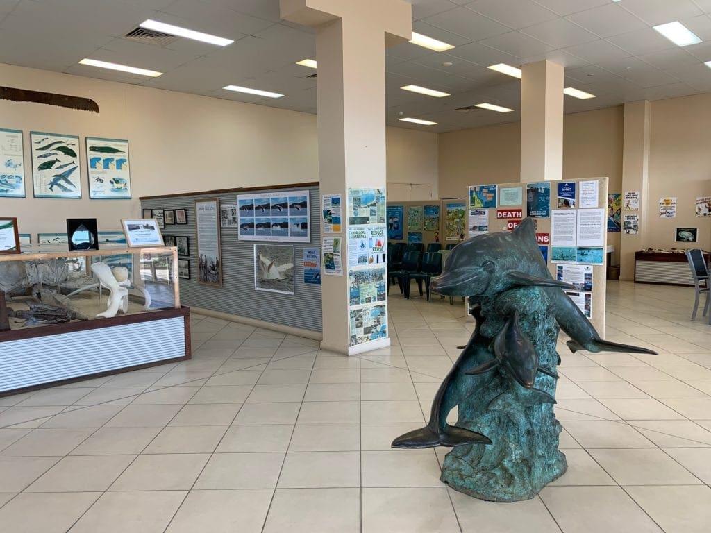 Tangalooma Eco Centre