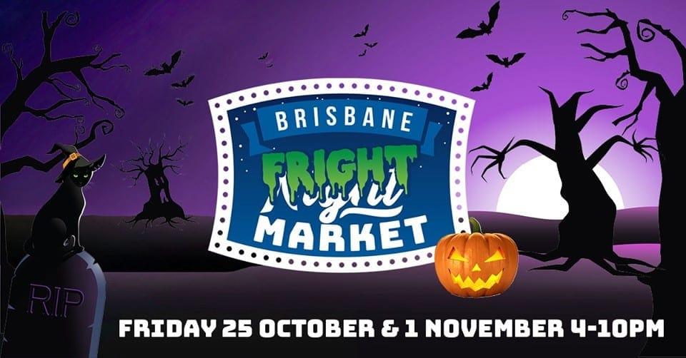Brisbane Fright Market | Rocklea