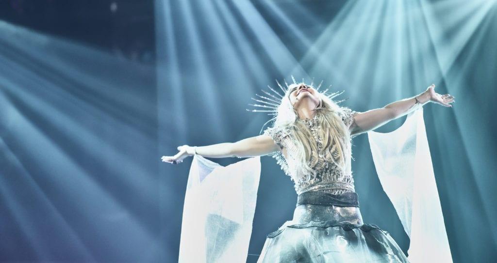 Eurovision – Australia Decides – Gold Coast 2020