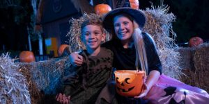 Happy Halloween Dreamworld