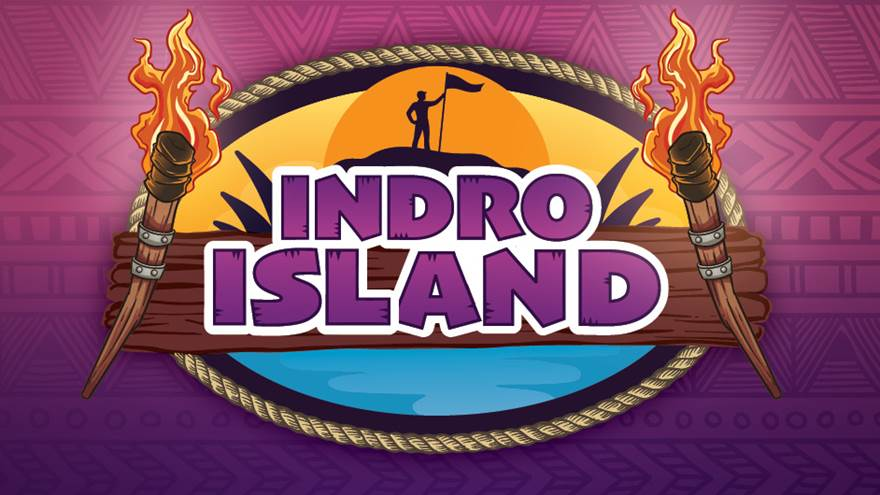 Release Your Inner Warrior and Explore 'Indro Island'